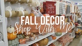 JO ANNS FALL DECOR 2018 | SHOP WITH ME FOR FALL DECOR | Maranda Christine