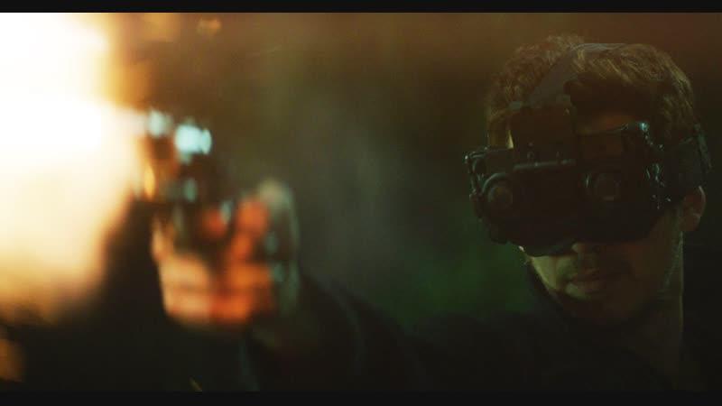 The Lasy Man Korean trailer