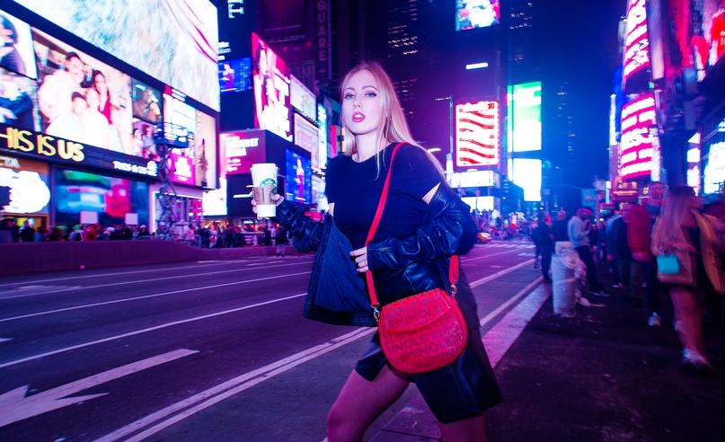 Kristina Yanson | New York City