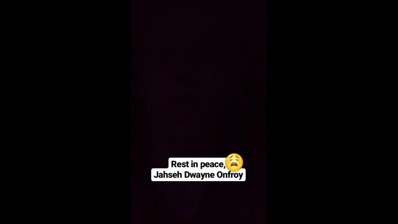 R.I.P. J.D.Onfroy (XXXTENTACION)