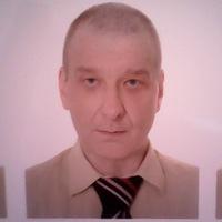 Анкета Аарон Беретц-Освальд