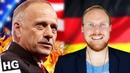 Steve King Deutsche sind die Ureinwohner Seid stolz
