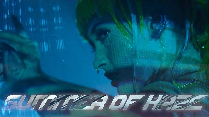 Summer Of Haze - Nitro (Cut)