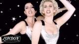 Bananarama - More, More, More (OFFICIAL MUSIC VIDEO)