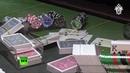 Карты деньги и гробы в Ростове на Дону под видом похоронного бюро работало казино