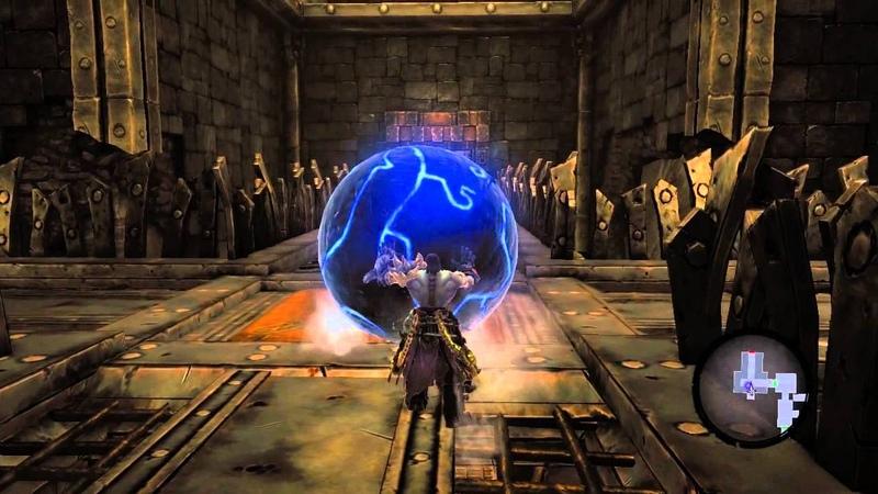 Darksiders 2 Кузница в Бездне DLC смотреть онлайн без регистрации