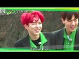 [Рус.саб][20.06.2018] MONSTA X-RAY 3 Kihyun