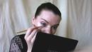 Золотой блестящий макияж с Tammy Tanuka