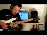 Bogner XTC clone - AlexK melodic improvisation