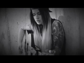 Papa Roach   Gravity    Acoustic Cover by Erin Porter    Cut