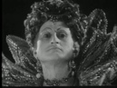 Кинопробы к 3 серии фильма Иван Грозный . Михаил Ильич Ромм пробуется на роль Елизаветы I (1940-е).