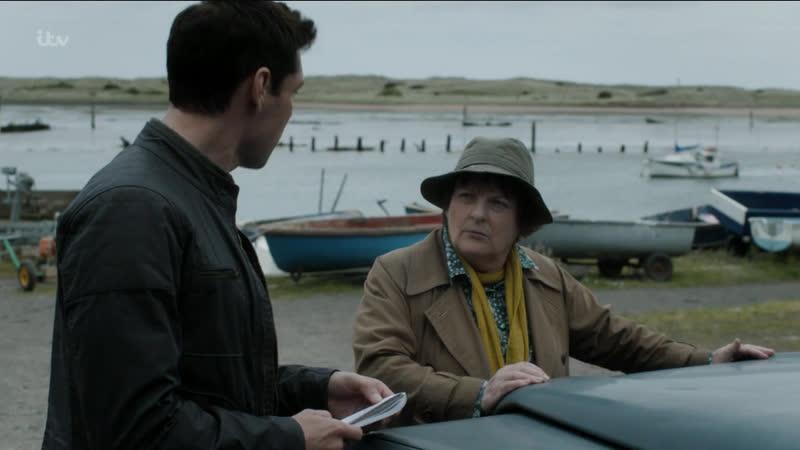 Vera Season 9 Episode 2 Cuckoo itv 2019 UK ENG