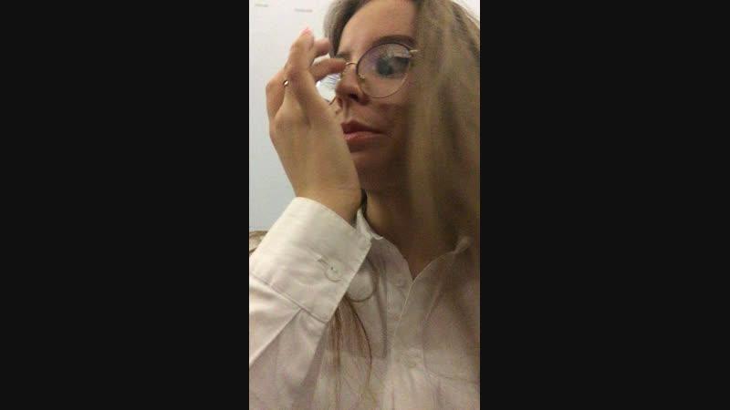 Ксюша Романовская — Live
