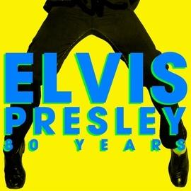 Elvis Presley альбом 80 Years Elvis