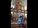 проповедь о.Алексия 23.09.18 г.
