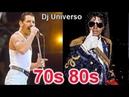 Los clásicos Discoteca 70s 80s Mixes Oldies Greatest Hits Mix Dance by Dj Universo Década los 80's