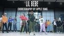 DaniLeigh Lil Bebe Choreography by Apple Yang