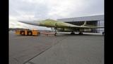Куда пропал российский Ту-160М2 ВПК РФ неспособен даже к возрождению производства старых самолетов