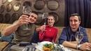 Света учит пить Фитоняшка Алина Видео для АБВГАТа