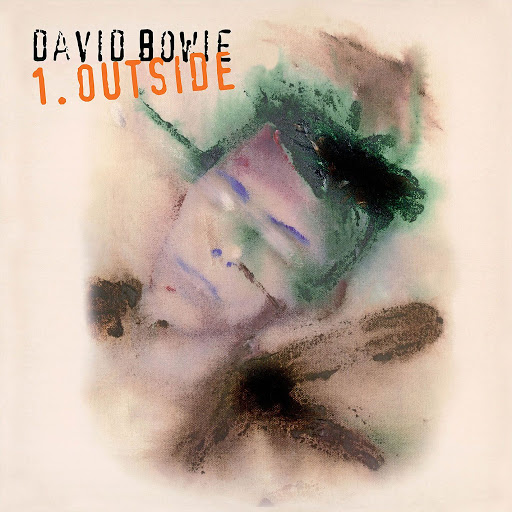 David Bowie альбом 1. Outside (Expanded Edition)