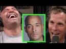 Joe Rogan - Jesse Itzler Tells Hilarious David Goggins Stories