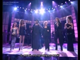 Aretha Franklin, Gloria Estefan, Mariah Carey, Carole King, Celine Dion, Shania