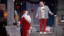 Однажды в России Взрослый мужик для себя вызвал Деда Мороза