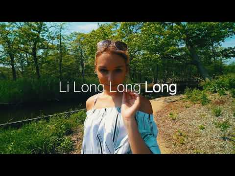 John Gibbons - Sweat (A La La La La Long) Lyric Video