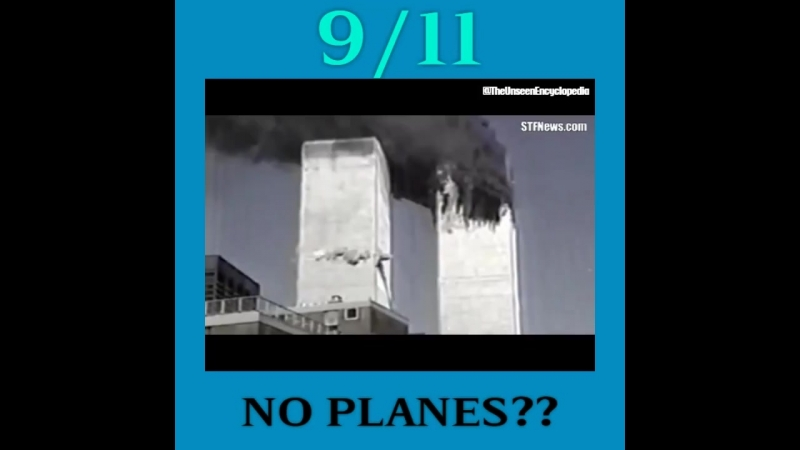 World Trade Centre was Blown with Missiles by The US Govt itself