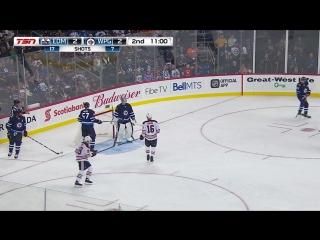NHL 18/19, PS, Edmonton Oilers - Winnipeg Jets [23.09.2018, TSN]