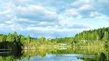 Спокойная музыка. Озеро. 2014-2017