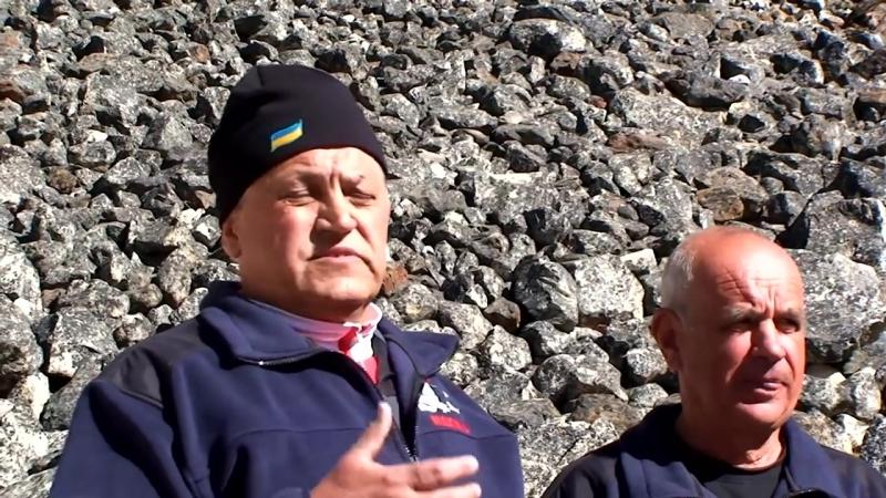К вершине Черного великана. Восхождение на Макалу по новому маршруту в 2010 году. [HD, 1280x720p]
