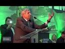 Discurso ÉPICO do General Augusto Heleno na convenção de lançamento do Bolsonaro