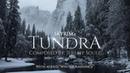 Jeremy Soule Skyrim — Tundra Winter Ambience 1.5 Hrs.