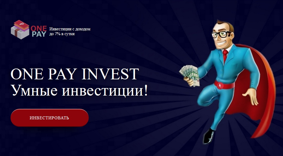 One Pay Invest