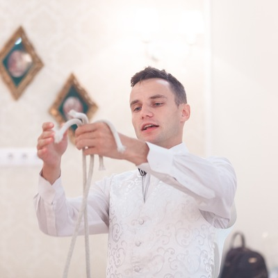 Сергей Бакленев