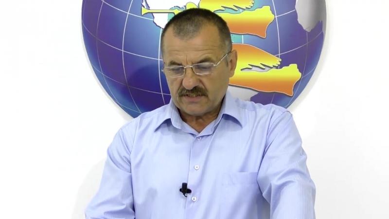 Книга Откровение. 8 глава. Леонид Сидоренко