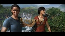 UNCHARTED THE LOST LEGACY KINGSMAN 2 Golden Circle style Trailer