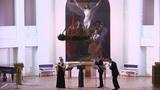 Григ. Flutemasters в церкви Святых Петра и Павла