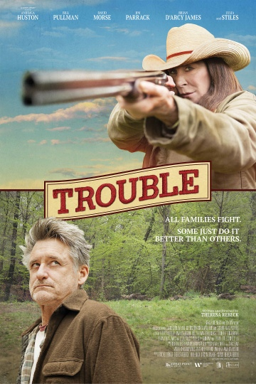 Разлад (Trouble) 2017 смотреть онлайн
