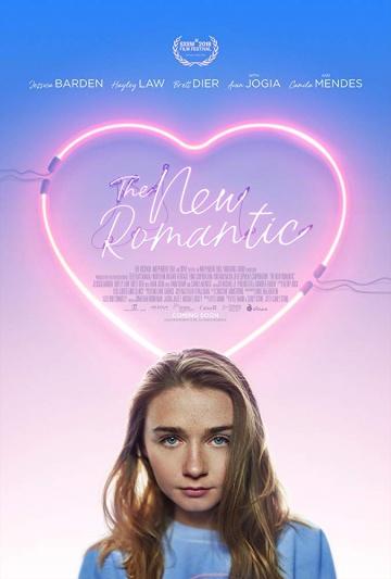 Новый роман (The New Romantic) 2018 смотреть онлайн