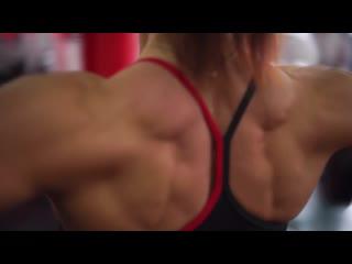 Снежана Емельяненкова фитнес мотивация