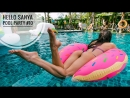 Hello Sanya Pool Party #10 Aftermovie