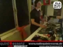 Lukas Greenberg @ electrosound Live Broadcast 02.10.2008