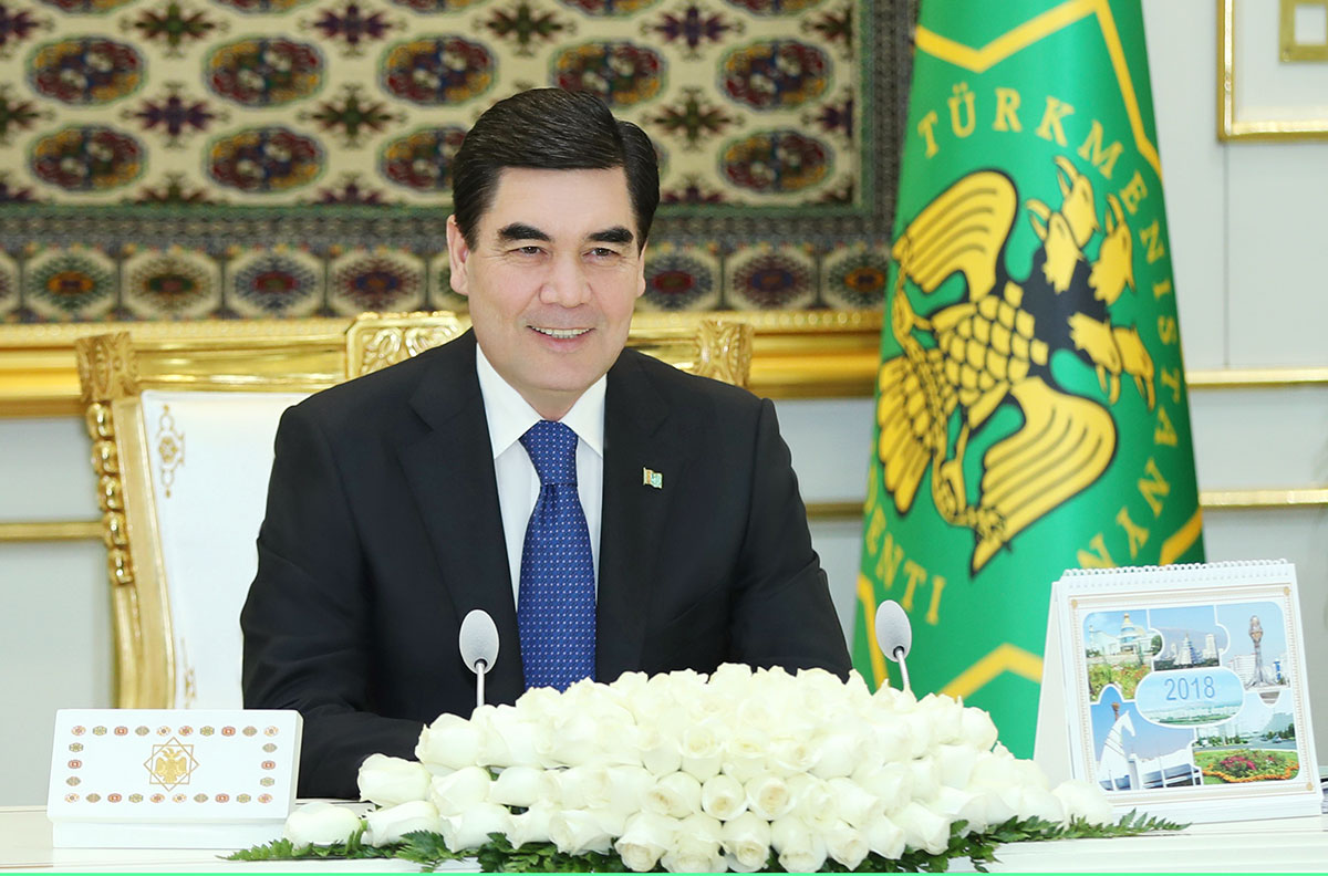 В Туркмении ликвидируют национальную Академию наук