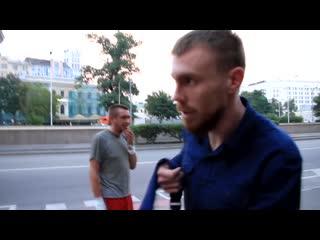 Провал видеовизитки )))