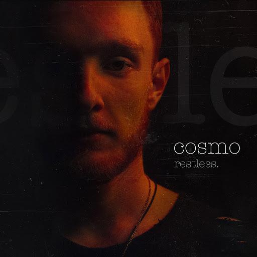Cosmo альбом Resltess
