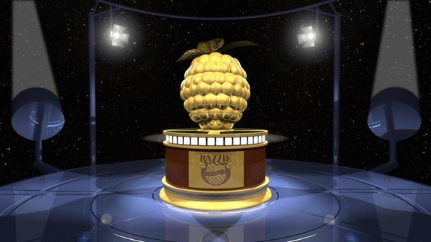 Худшие из худших: объявлены победители антипремии «Золотая малина» В преддверии главного события в киноиндустрии года, церемонии вручения наград «Оскар», которая состоится уже завтра, в