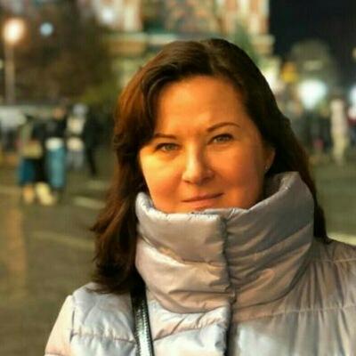 Олеся Родионова