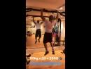 11.10.18. Emin. Crocus Fitness. Agalarov Estate